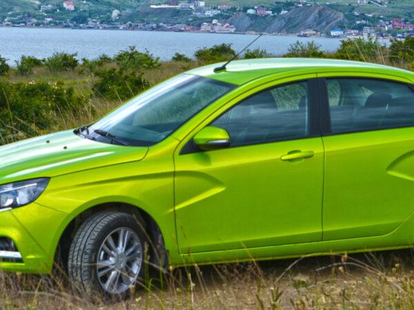 Как сделать автомобили ВАЗ более комфортными при помощи шумоизоляции