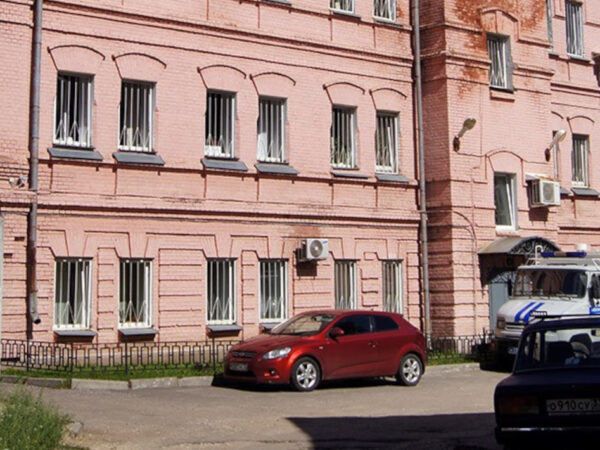Владимирский централ: от появления до наших дней